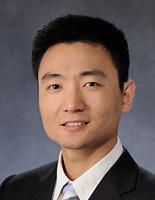 Shenqiang Ren (Ph.D. '09).