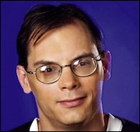Tim Sweeney, founder and CEO of Epic Games