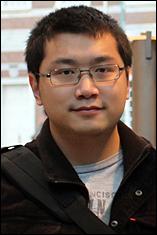 Zhijian Zhang, ME Ph.D. Student