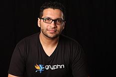Gryphn Co-Founder Bobby Saini