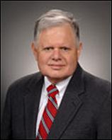 Glenn L. Martin Professor Howard Baum