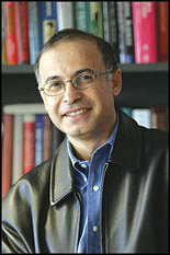 Professor Ali Mosleh
