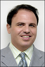 Professor Peter Kofinas.
