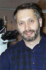 Associate Professor Sergei Sukharev