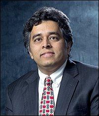Farhan Gandhi, Ph.D.