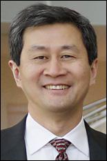 BioE professor Yang Tao.