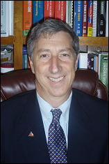 Joshua W. Elvove
