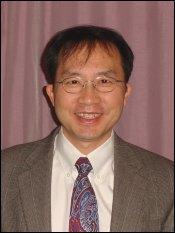 Dr. Kenneth Yu