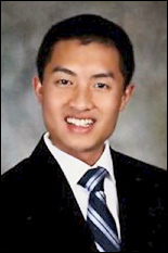 David Lai (B.S. '12, bioengineering)