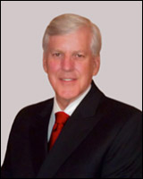 Robert D. Rauch (B.S., Civil Engineering, '73)