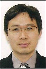Associate Research Scientist Suok-Min Na.