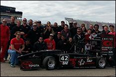 2013 Terps Racing Formula SAE Team