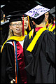 Clark School Celebrates Students, Honors Alumni and Faculty at Spring 2013 Commencement
