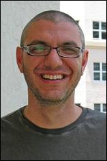 David Maimon, Assistant ProfessorCriminology and Criminal JusticeUniversity of Maryland