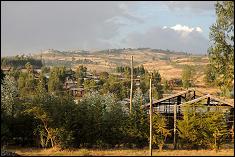 Addis Alem, Ethiopia