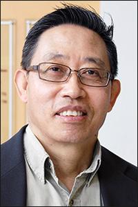 Professor Kyu Yong Choi.