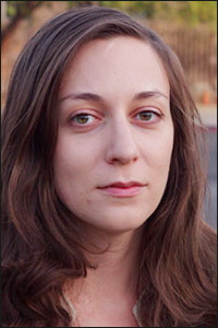 Elyse Canosa (B.S. '08)