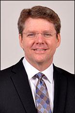 Professor Gary Spivey