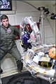 UMD Propulsion Technology Offers New Possibilities for Satellite Positioning, Space Exploration