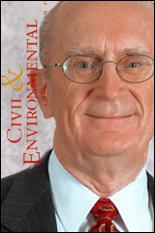 Professor Dr. Gerald Galloway