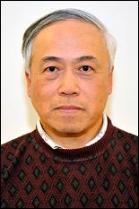Professor Gang-Len Chang