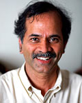 ECE Professor and Chair Dr. Rama Chellappa