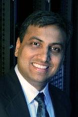 Associate Professor Ankur Srivastava