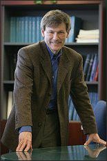 Distinguished University Professor Avram Bar-Cohen