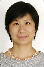 ChBE Assistant Professor Dongxia Liu.