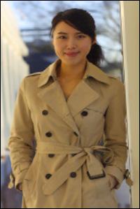 Dr. Hongli Zhu.