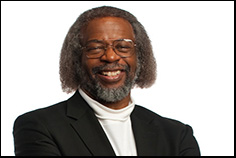 University of Maryland physics professor Sylvester James