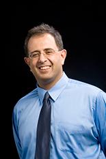 Professor Reza Ghodssi