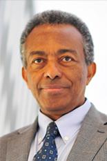 Professor Amde M. Amde
