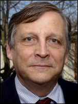 CEE Professor Gregory B. Baecher