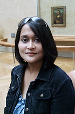 Assistant Professor Piya Pal