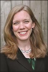 BioE Assistant Professor Kim Stroka