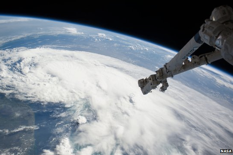 Global telecommunications systems depend on satellites orbiting the Earth