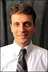 Professor Ahmet Aydilek
