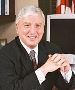 Andrew von Eschenbach, M.D., Acting Commissioner of the FDA.