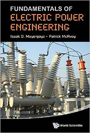 Professor Isaak Mayergoyz and Patrick McAvoy co-authored this unique text on electric power engineering.