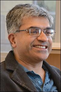 UMD Clark School Alumnus Harsh Deep Chopra (Ph.D. '93, materials science and engineering), Professor and Chair of Temple University's Mehanical Engineering Department of.