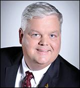 FPE alumnus Jack Poole (B.S. '86).