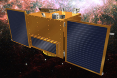 Science and Technology Satellite 3