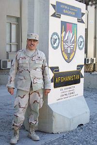 FPE alumnus Chris Giordano (B.S. '83).