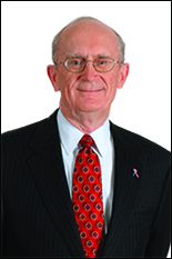 Research Prof. Gerry Galloway