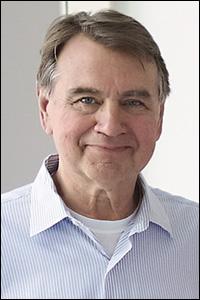 Professor Mikhail Anisimov (ChBE/IPST).