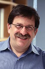 Professor Gary Rubloff.
