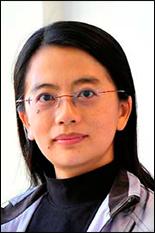 Professor Min Wu