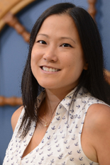 Alumna Christine Ikeda (Photo source: The University of New Orleans)
