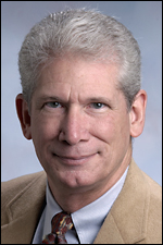 FPE alumnus David J. Icove, Ph.D., P.E., FSFPE (B.S. '75)